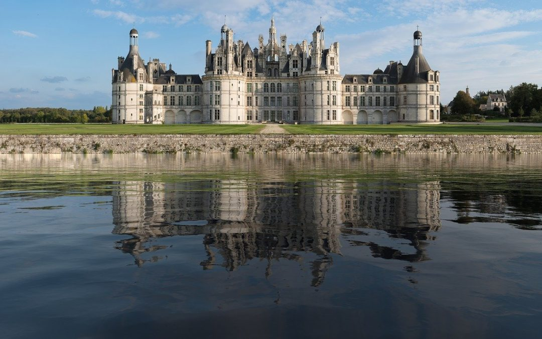 Pour une expérience unique et royale au Château de Chambord